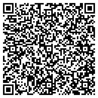 QR-код с контактной информацией организации Банк СГБ