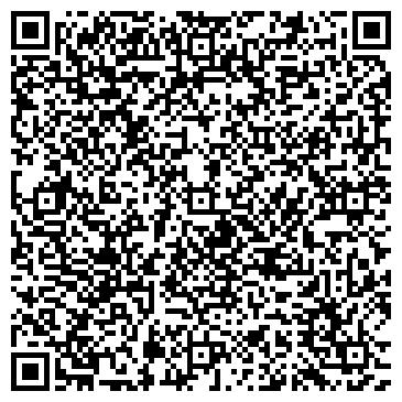 QR-код с контактной информацией организации АДМИНИСТРАЦИИ МО АРХИВНЫЙ ОТДЕЛ