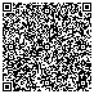 QR-код с контактной информацией организации ПЛЕСЕЦКОГО РАЙОНА АМБУЛАТОРИЯ