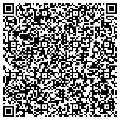 QR-код с контактной информацией организации ПЛЕСЕЦКОГО РАЙОНА ЦЕНТРАЛЬНАЯ РАЙОННАЯ БОЛЬНИЦА