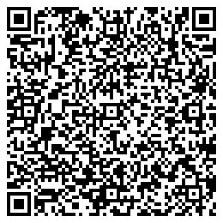 QR-код с контактной информацией организации РЕГИНА, ООО