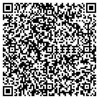 QR-код с контактной информацией организации ГЕРАСИМОВ, ИП