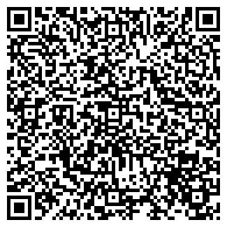 QR-код с контактной информацией организации ДЕВОН, ЗАО