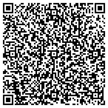 QR-код с контактной информацией организации СОЦИАЛЬНО-КУЛЬТУРНЫЙ ЦЕНТР