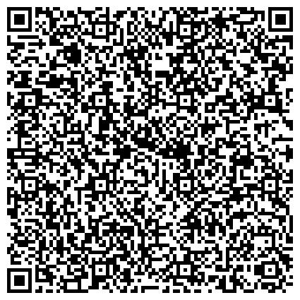 QR-код с контактной информацией организации ЦЕНТР ДЕЛОВОГО СОТРУДНИЧЕСТВА ПОДПОРОЖСКИЙ ФОНД РАЗВИТИЯ ЭКОНОМИКИ И ПРЕДПРИНИМАТЕЛЬСТВА