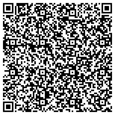 QR-код с контактной информацией организации ПОДПОРОЖСКИЙ ЦЕНТР ДЕТСКОГО ТВОРЧЕСТВА