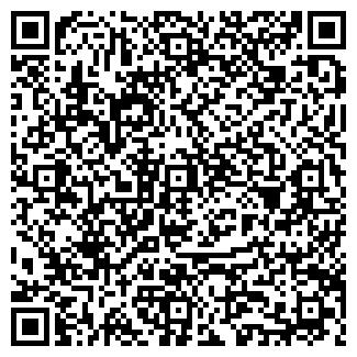 QR-код с контактной информацией организации ПРИСВИРЬЕ