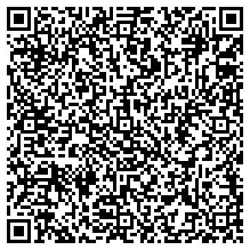 QR-код с контактной информацией организации ПОДПОРОЖСКИЙ ПОЛИТЕХНИЧЕСКИЙ ТЕХНИКУМ