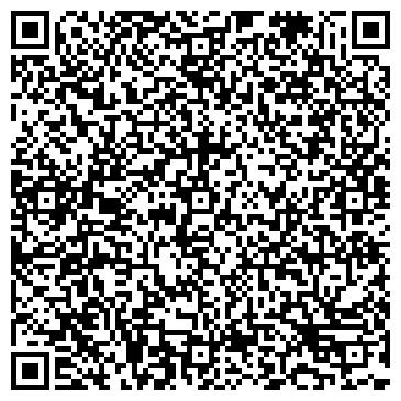 QR-код с контактной информацией организации ПОДПОРОЖСКИЙ РАЙОН ЖИЛКОМХОЗ