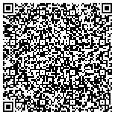 QR-код с контактной информацией организации ПОДПОРОЖСКИЙ ЦЕНТР ДЕТСКОГО ТВОРЧЕСТВА ФИЛИАЛ