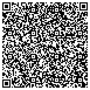 QR-код с контактной информацией организации Важинский детский сад №30