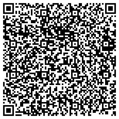 QR-код с контактной информацией организации РОСГОССТРАХ-СЕВЕРО-ЗАПАД АГЕНТСТВО ПОДПОРОЖСКОЕ