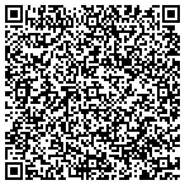 QR-код с контактной информацией организации ПОДПОРОЖЬЕ-ИНФОРМ ГАЗЕТА