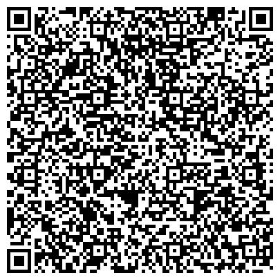 QR-код с контактной информацией организации СБЕРБАНК РОССИИ СЕВЕРО-ЗАПАДНЫЙ БАНК ПОДПОРОЖСКОЕ ОТДЕЛЕНИЕ