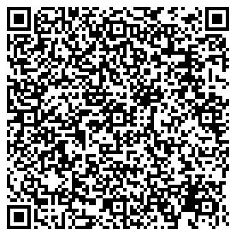 QR-код с контактной информацией организации ТЕПЛОСЕРВИС, ОАО