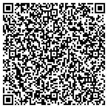QR-код с контактной информацией организации ДЕРЖАВНОЙ ИКОНЫ БОЖЬЕЙ МАТЕРИ ЦЕРКОВЬ