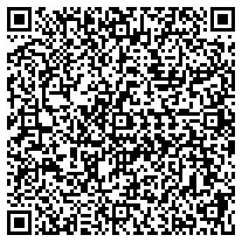 QR-код с контактной информацией организации ЗАЛЕССКИЙ СЫРОЗАВОД, ОАО