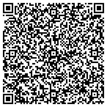 QR-код с контактной информацией организации ДЕЖУРНО-ДИСПЕТЧЕРСКАЯ СЛУЖБА