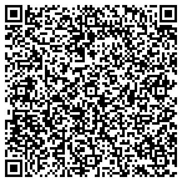 QR-код с контактной информацией организации ЖИЛИЩНО-КОММУНАЛЬНОЕ УПРАВЛЕНИЕ