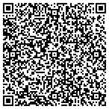 QR-код с контактной информацией организации БОЛЬНИЦА МЕДСАНЧАСТИ № 118