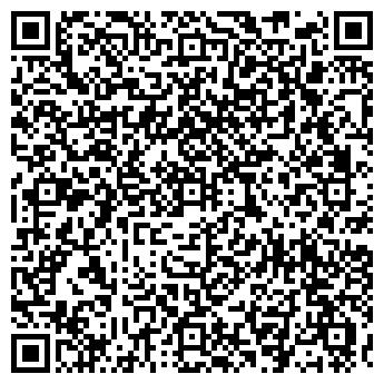 QR-код с контактной информацией организации МЕДСАНЧАСТЬ № 118,
