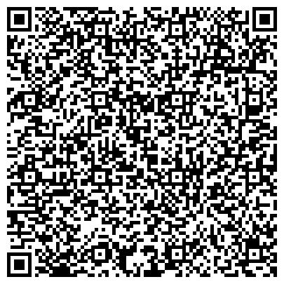QR-код с контактной информацией организации УПРАВЛЕНИЕ ФЕДЕРАЛЬНОГО КАЗНАЧЕЙСТВА МФ РФ ОТДЕЛЕНИЕ ПО ПРАВДИНСКОМУ РАЙОНУ