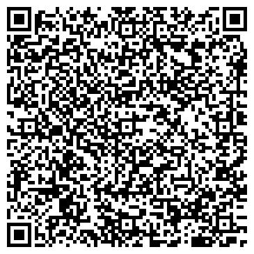 QR-код с контактной информацией организации КОМБИНАТ БЛАГОУСТРОЙСТВА