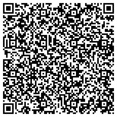 QR-код с контактной информацией организации МИЧУРИНСКАЯ ШКОЛА
