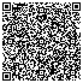 QR-код с контактной информацией организации ОБЛМЯСПРОМ, ООО