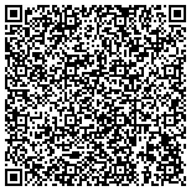 QR-код с контактной информацией организации ПОС. СОСНОВО ПОСЕЛЕНЧЕСКАЯ (ДЕТСКАЯ) БИБЛИОТЕКА