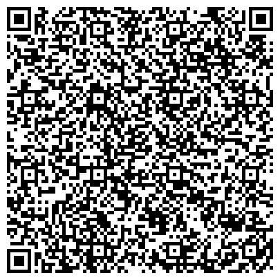 QR-код с контактной информацией организации СБЕРБАНК РОССИИ СЕВЕРО-ЗАПАДНЫЙ БАНК ВЫБОРГСКОЕ ОТДЕЛЕНИЕ № 6637/1062