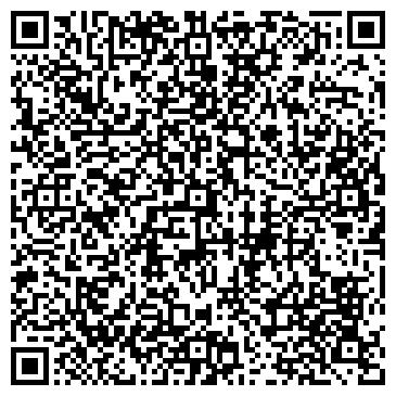 QR-код с контактной информацией организации СЕВЕРНАЯ ПУШНИНА ООО ПРИОЗЕРСКИЙ ФИЛИАЛ