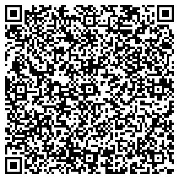 QR-код с контактной информацией организации СНЕГИРЕВСКАЯ НАЧАЛЬНАЯ ШКОЛА