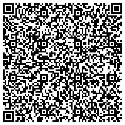QR-код с контактной информацией организации СКОРАЯ МЕДИЦИНСКАЯ ПОМОЩЬ ЛЕНИНГРАДСКОЙ ОБЛАСТИ Г. ПРИОЗЕРСКА