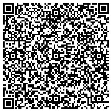 QR-код с контактной информацией организации СОСНОВСКИЙ ДОМ ДЕТСКОГО ТВОРЧЕСТВА
