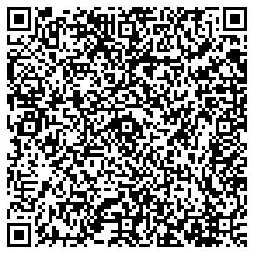 QR-код с контактной информацией организации СТЕПАНЯНСКАЯ ШКОЛА-ДЕТСКИЙ САД