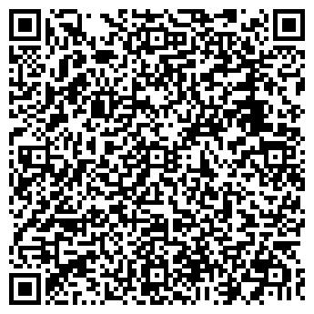 QR-код с контактной информацией организации СОСНОВСКАЯ ШКОЛА