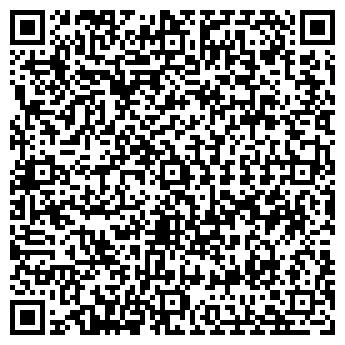 QR-код с контактной информацией организации ГРОМОВСКАЯ ШКОЛА
