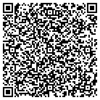 QR-код с контактной информацией организации ДЖАТИЕВСКАЯ ШКОЛА