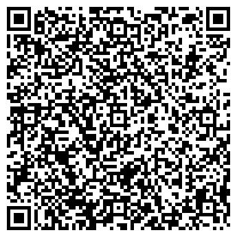 QR-код с контактной информацией организации ЗАПОРОЖСКАЯ ШКОЛА