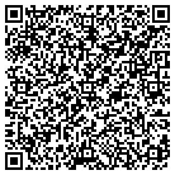 QR-код с контактной информацией организации КОММУНАРСКАЯ ШКОЛА