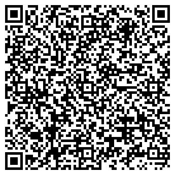 QR-код с контактной информацией организации МЕЛЬНИКОВСКАЯ ШКОЛА