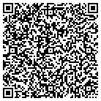 QR-код с контактной информацией организации РАЗДОЛЬСКАЯ ШКОЛА