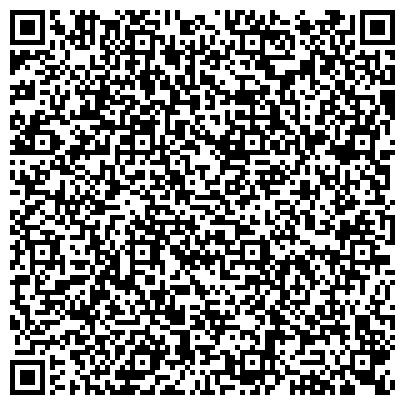 QR-код с контактной информацией организации ЗАО «Племенной завод Гражданский»
