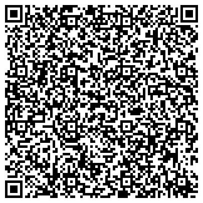 QR-код с контактной информацией организации Первомайское сельское поселение
