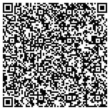 QR-код с контактной информацией организации ПРИОЗЕРСКИЙ ЦЕНТР ДЕТСКОГО ТВОРЧЕСТВА