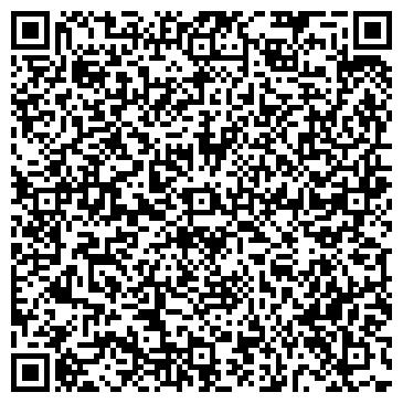 QR-код с контактной информацией организации ПРИОЗЕРСКПАССАЖИРАВТОТРАНС