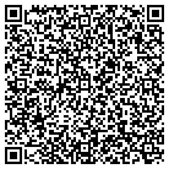 QR-код с контактной информацией организации ПРИОЗЕРСКИЙ ДОЗ, ОАО
