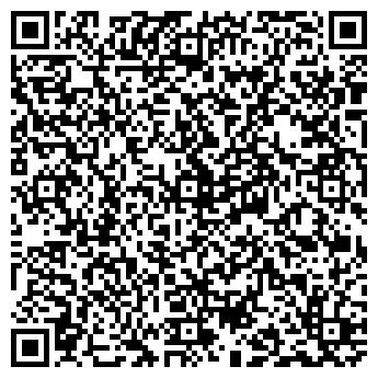 QR-код с контактной информацией организации САНКТ-АУДИТ, ЗАО