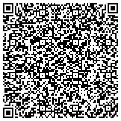QR-код с контактной информацией организации СБЕРБАНК РОССИИ СЕВЕРО-ЗАПАДНЫЙ БАНК ВЫБОРГСКОЕ ОТДЕЛЕНИЕ № 6637/1061